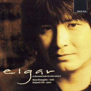 Elgar Re-discovered 2
