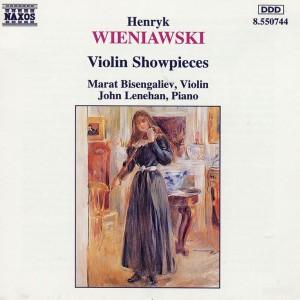 Wieniawski showpieces
